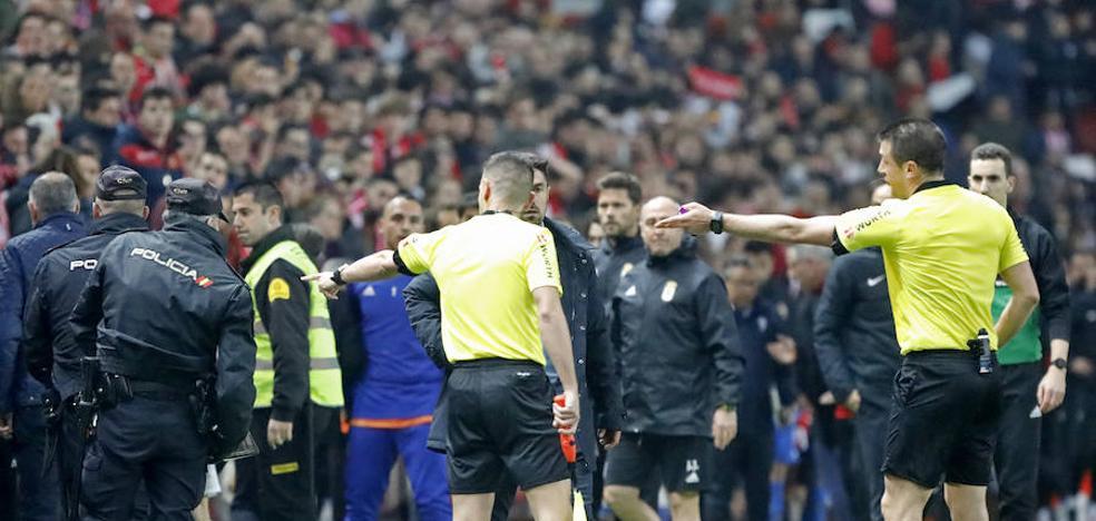 ENCUESTA: ¿Te parece justo el resultado del derbi asturiano Sporting 1-0 Real Oviedo?