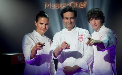 Así es la nueva edición de 'MasterChef', sin Eva González