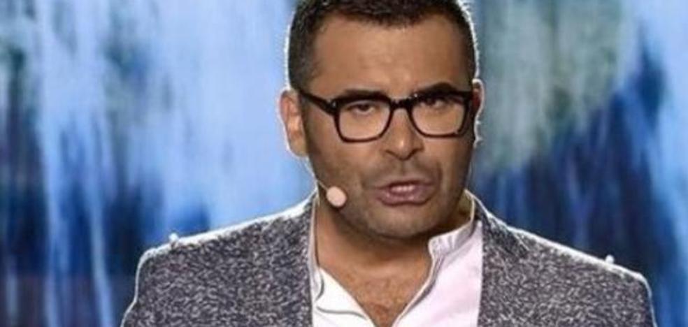Jorge Javier Vázquez se sincera: «Bebí muchísimo y me drogué demasiado»