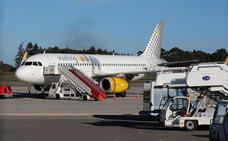 El Principado pagará 1,1 millones a Vueling por dos años de vuelos a Londres