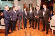 EL COMERCIO organiza la primera jornada del sector agroalimentario de Asturias