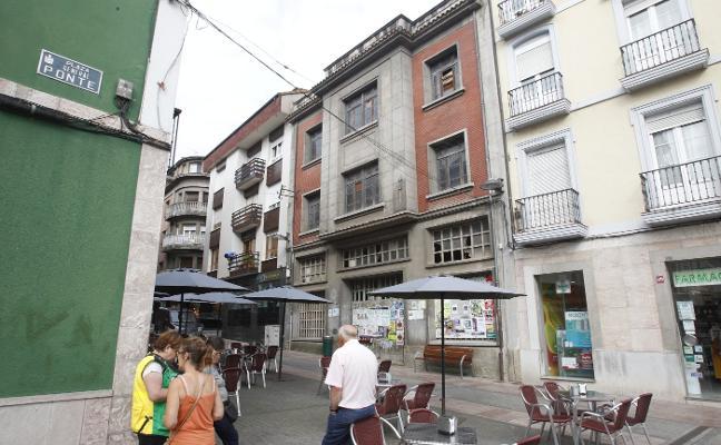 El Ayuntamiento de Grado ultima la compra de Almacenes Miranda