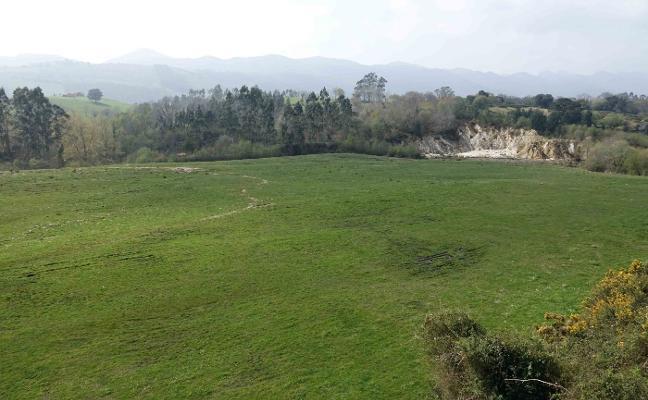 Una cementera vasca buscará materiales en Ribadedeva para abrir una cantera