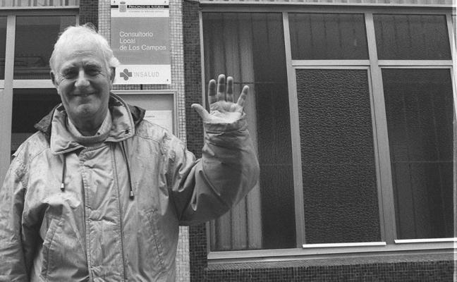 Fallece Rodolfo Alonso, defensor de la sanidad pública y la depuración marina
