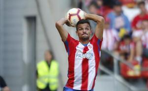 Derbi Sporting-Real Oviedo | «Fuimos inteligentes; sabíamos a qué teníamos que jugar»