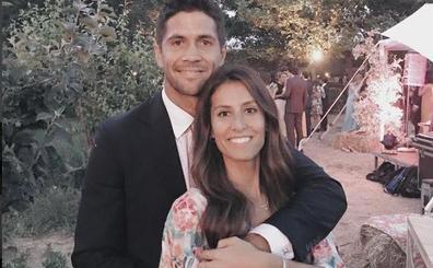 Ana Boyer ingresa en el hospital para dar a luz a su hijo Miguel