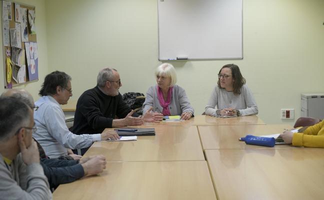 Ventanielles pide a Masa potenciar la participación