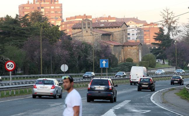 Rosón admite que el Bulevar de Santullano «está en vía muerta», pero culpa a PSOE y PP