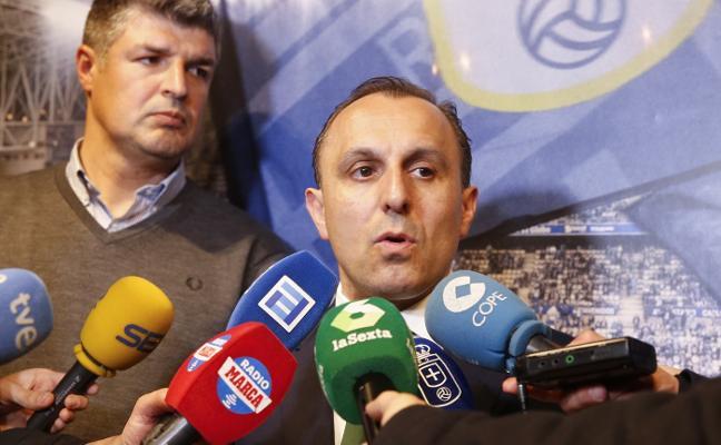 El Oviedo «alza la voz» por su afición