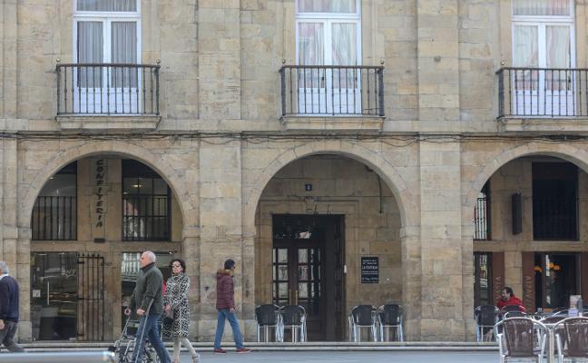 El ERA ofrece plazas temporales a los residentes del geriátrico La Fontana