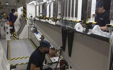 El 'buckypaper' revoluciona desde los aviones a la medicina