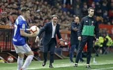 Cuatro partidos de sanción a Silvino, encargado del material del Real Oviedo