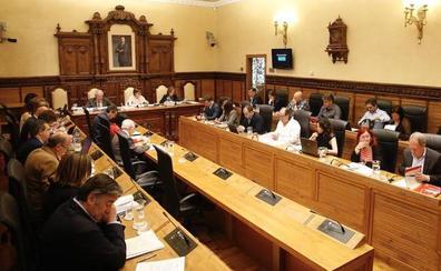 La oposición de Gijón exige cumplir el contrato de conservación viaria