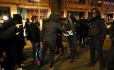 Se entrega el presunto autor de la cuchillada que mató a un hombre en Madrid
