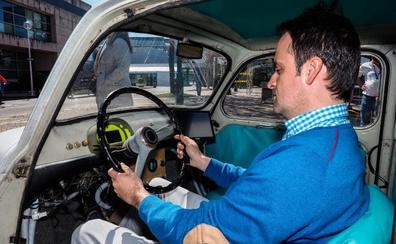 «No es necesario comprar coche, convierte el que tienes en eléctrico»