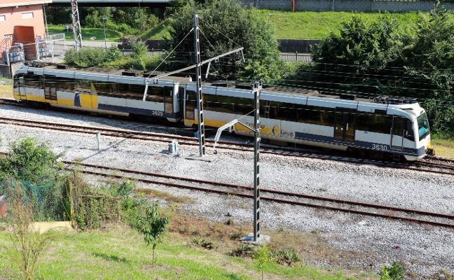 Multa de 118 millones a 15 empresas por repartirse obras del tren en Asturias