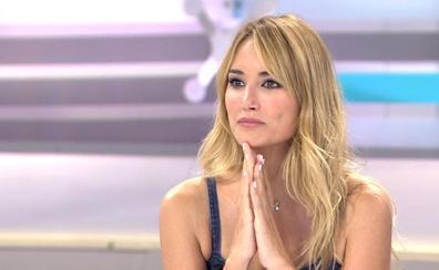 Alba Carrillo, del amor al odio con Courtois