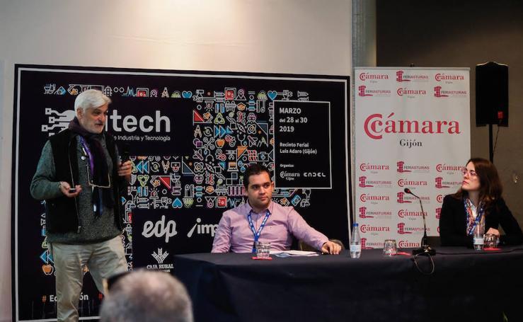 Cumbre de Industria y Tecnología Citech