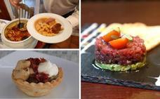 Las citas gastronómicas de Asturias que no te puedes perder este fin de semana