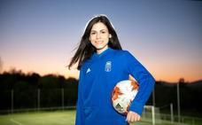 Segunda División Femenina: Silvia: «El equipo ha ido de más a menos durante el año»