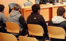 El TSJA confirma las penas de 6 años de cárcel por 37 robos en pisos de Oviedo