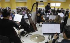 Oviedo Filarmónica vuelve al cole