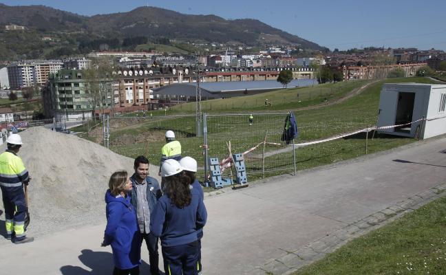 Urbanismo pidió a Infraestructuras que informase sobre el proyecto del Bulevar