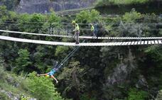 Aventuras al aire libre en Asturias