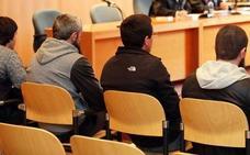 El TSJA ratifica la condena a los georgianos que asaltaron 37 pisos