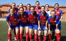 El Gijón FF quiere brindar una victoria a su afición