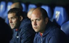 José Alberto: «Cuando no cierras el partido, es difícil ganar»