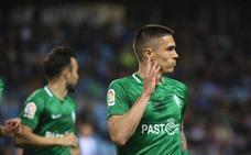 El gol de Djurdjevic en La Rosaleda
