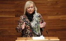 Mercedes Fernández revela que ofreció al PSOE gobernar en coalición en Asturias