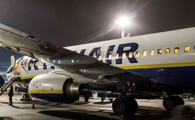Ryanair deberá indemnizar a un estudiante de Erasmus por cancelar su vuelo