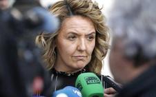 Teresa Mallada: «Nosotros salimos a ganar en los ayuntamientos y en el Principado»