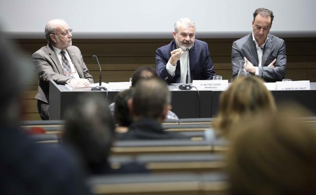 «No se puede entender España sin nuestros ancestros judíos»