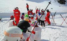 El Principado asegura que regulará el esquí para frenar las actitudes temerarias