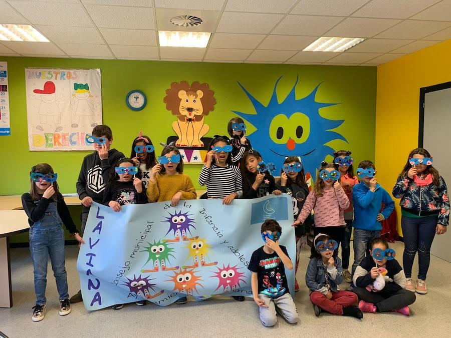 Asturias da visibilidad al autismo