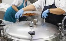 Somos propone una cocina municipal para servir a domicilio