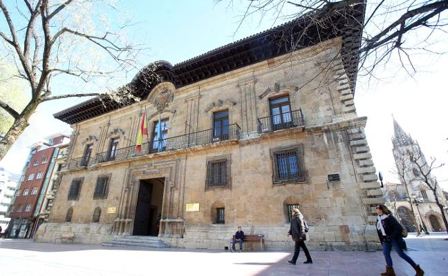 El Corte Inglés ejecutará las obras de reforma de los palacios del TSJA
