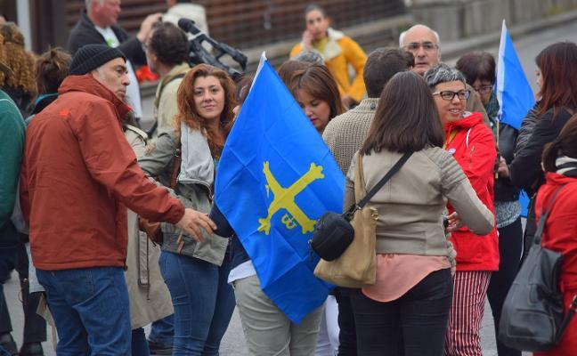 El debate sobre la crisis demográfica, en plena la campaña asturiana