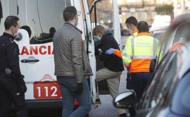 La falta de personal en el hospital «roza la peligrosidad», dice el comité de empresa