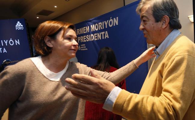 Foro acusa a Ciudadanos de ser la «segunda marca» del PSOE en el Principado