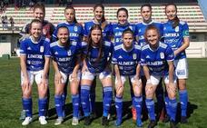 Segunda División Femenina: el Real Oviedo golea en Cantabria