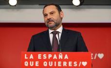 El PSOE se reafirma en sus preferencias hacia Ciudadanos para pactar tras el 28-A