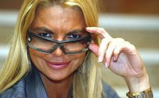Leticia Sabater pasa por quirófano de nuevo para parecerse a la reina del pop