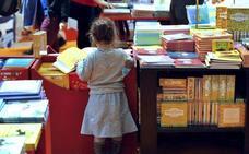 'Harry Potter' es el libro favorito de los niños asturianos
