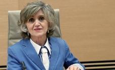 El Gobierno trabaja «hasta el límite» para evitar el cierre de Alcoa, asegura Carcedo