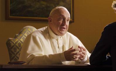 El papa Francisco reconoce los errores dentro de la Iglesia católica
