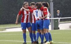 Segunda División Femenina: el Sporting vuelve a quedarse en la orilla